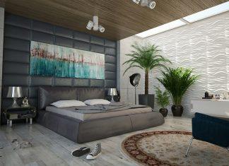 חדרי שינה יוקרתיים – אל תסתפקו בפחות