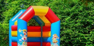 מתנפחים – אירוע מקורי ומלהיב לילדים