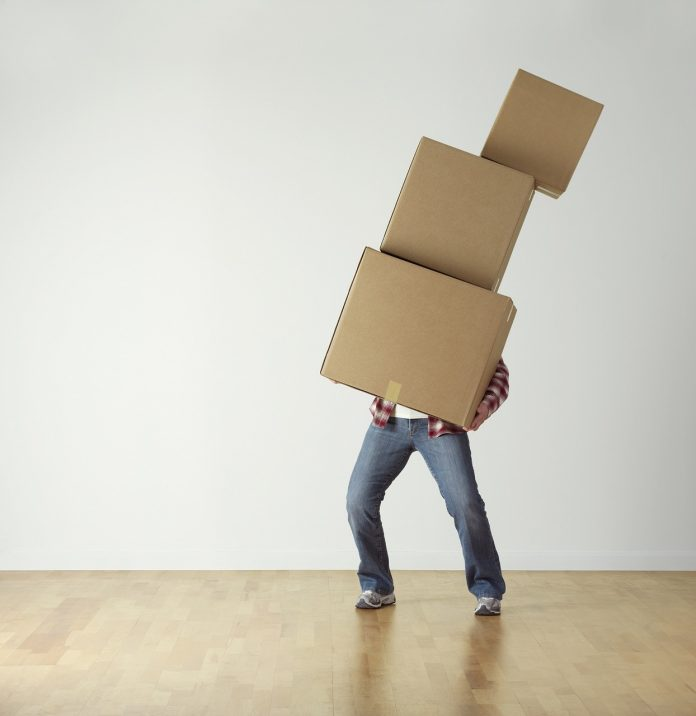 באיזה צורה לבצע הובלות דירה בדרך מקצועית