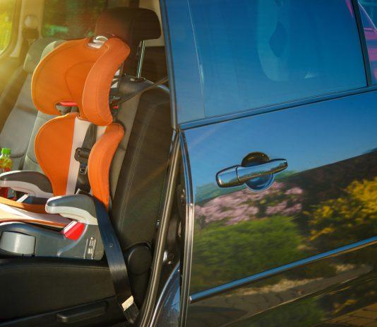 נסיעה בטוחה - מתחילה בהתאמת מוצרים בטוחים