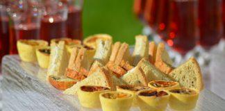 מפיקים אירוע – איך אפשר בלי אוכל טוב ונגיש לכולם?